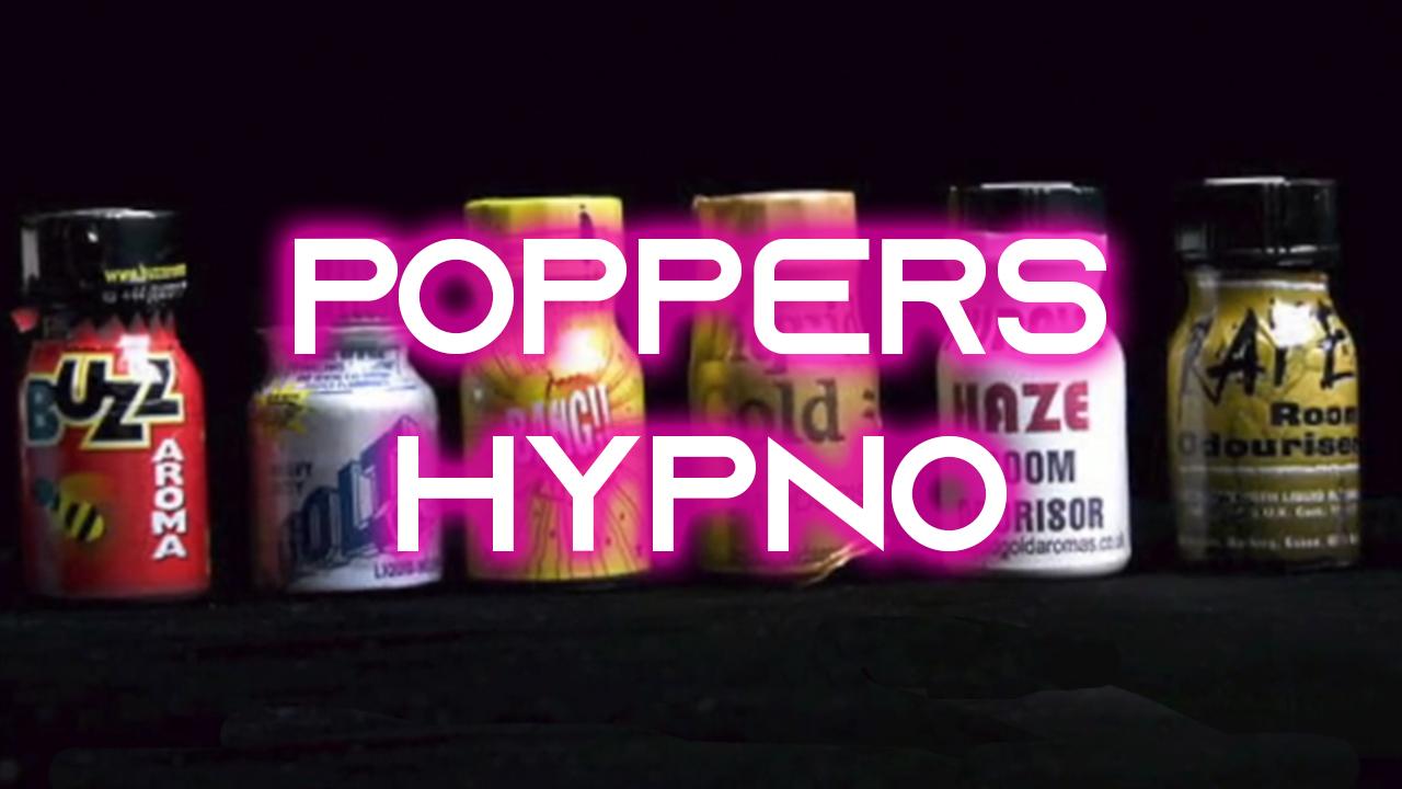 Poppers Hypno