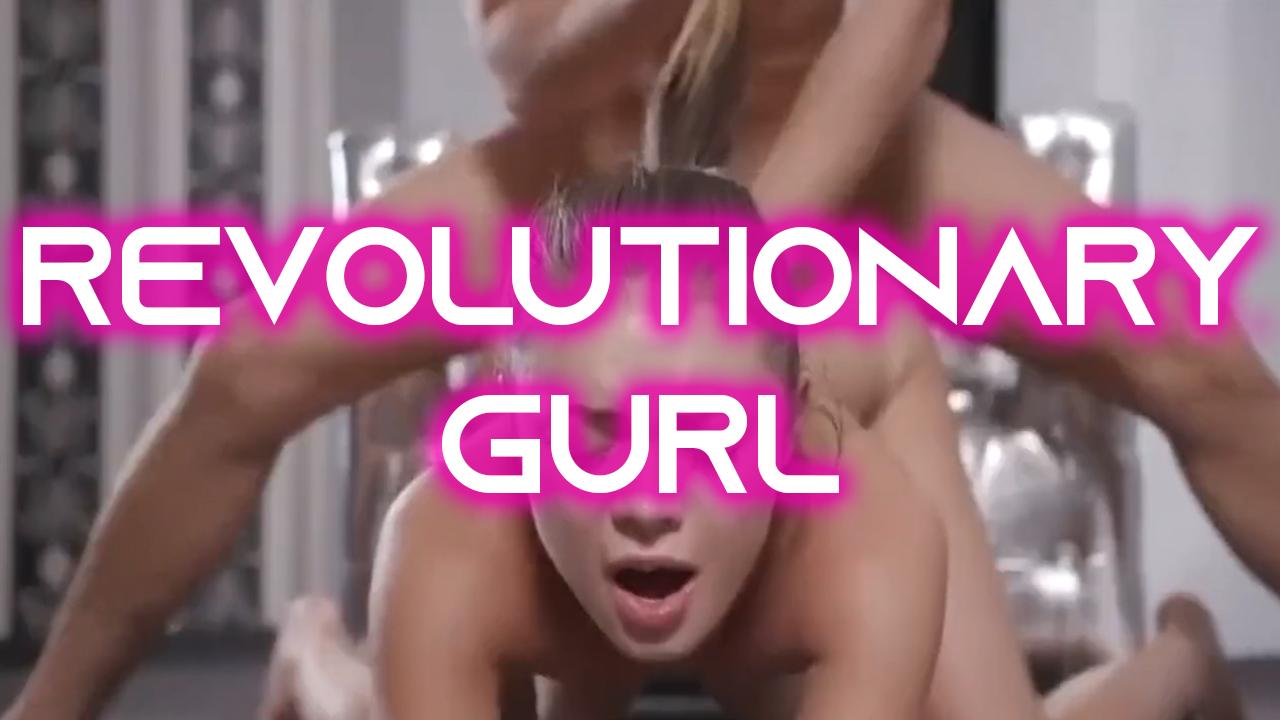Revolutionary Gurl