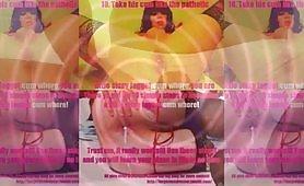 More Gay Everyday - Sissy Slut Get Down - Binaural ASMR Sissy Hypno